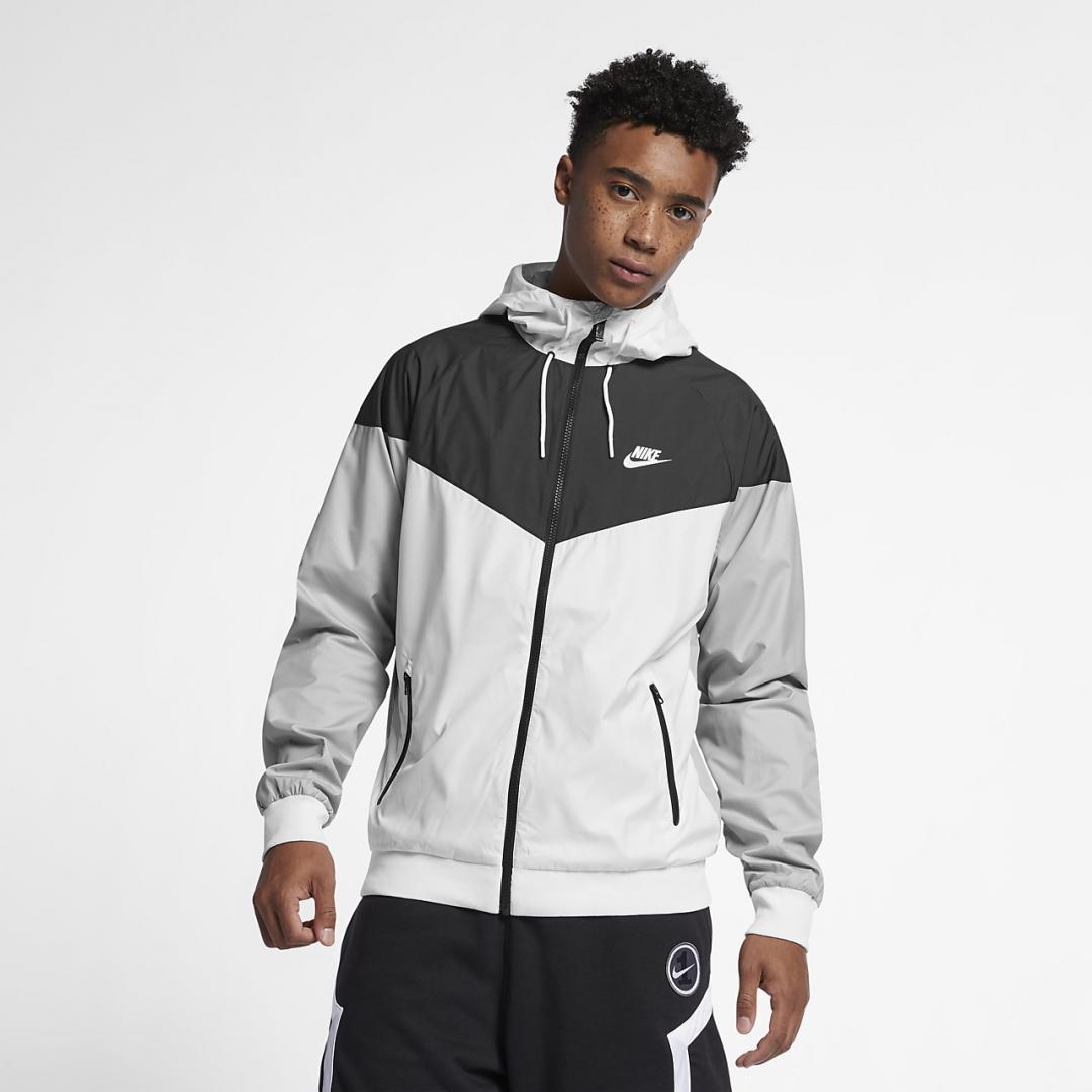c9745762 Мужская куртка Nike Sportswear Windrunner