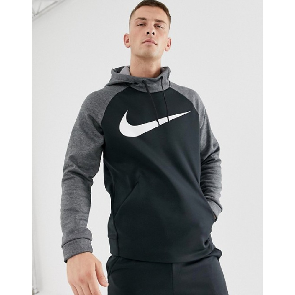 Худи Nike Training Therma 931991-010