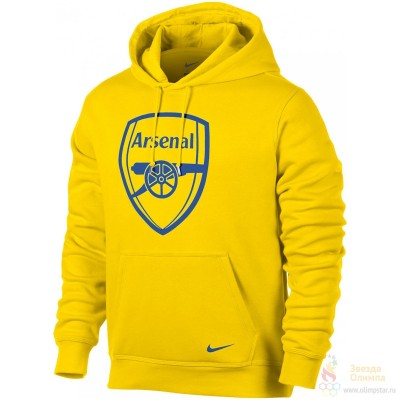 Толстовка NIKE CLUB AFC CORE HOODY 546706-749